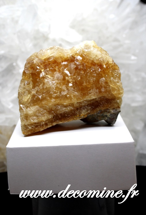 aragonite tarn france mineraux brut